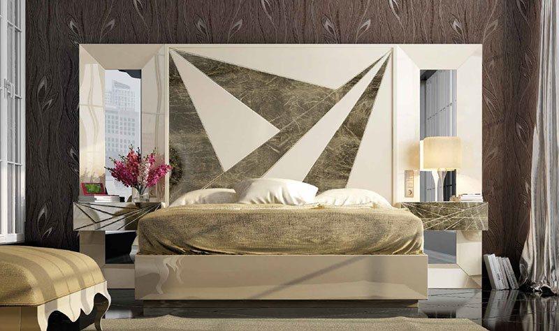 Garín Decoración Marbella - Dormitorios